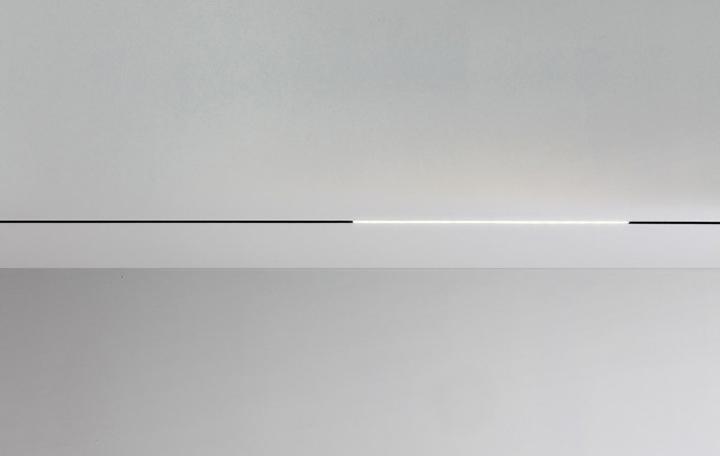 פס צבירה מגנטי שקוע טרימלס