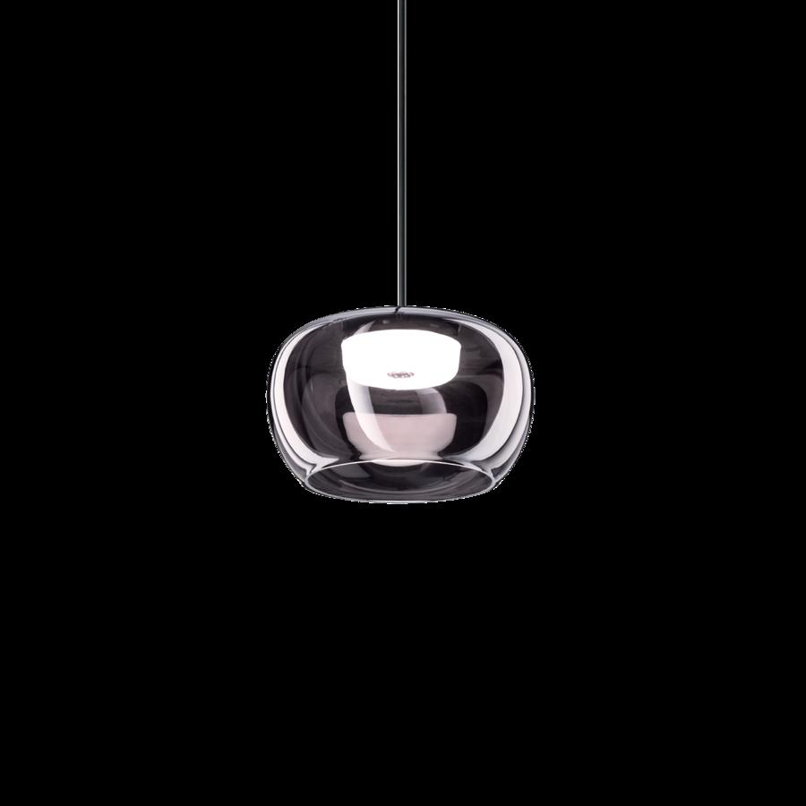 מנורות זכוכית תלויות