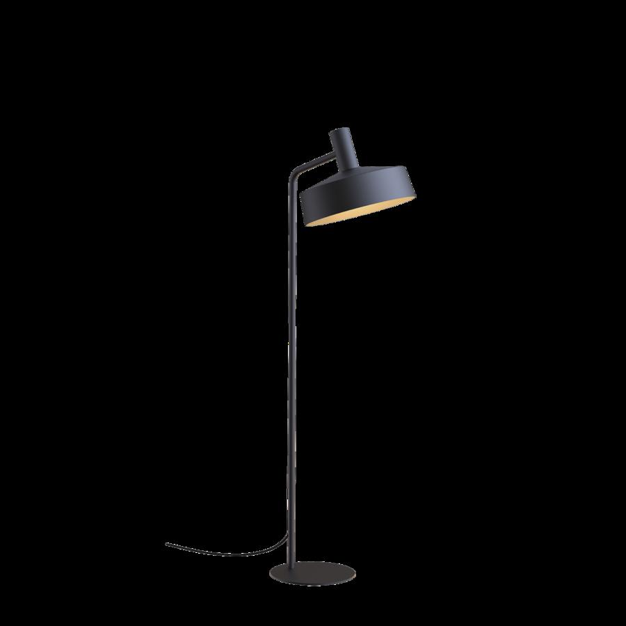 מנורה עומדת שחורה דגם 2004