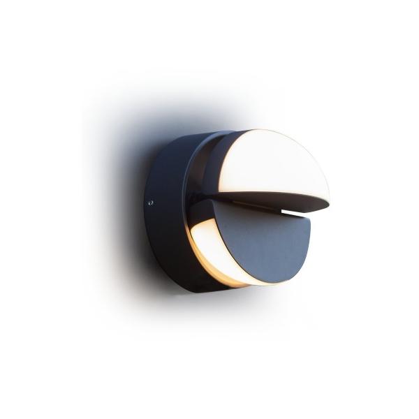 מנורת קיר מוגנת מים אפ דאון